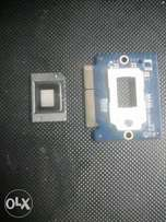 Wanted lg projector DMD chip