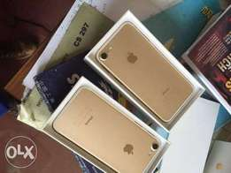 IPhone6 golden color 16gig