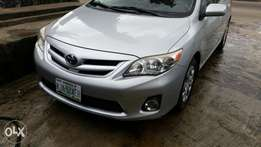 Extra Clean & sharp few month used car for grab
