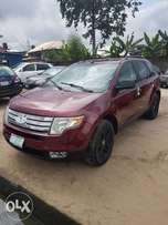 Very clean ford edge 2010 model Available for sale