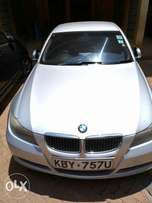 Bmw clean with original paint