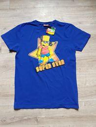 The Simpsons Ubrania OLX.pl