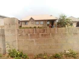 New Built 3 Bedroom Bungalow for sale