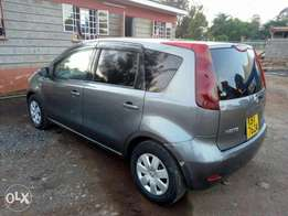 Car for sale ( Note) at ruaka at a price of 450,000