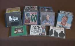 Classic CD's collection x 74 of 60[s / 70's