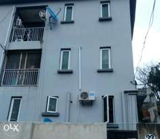 Executive mini flat with 2toilets and 1bath at anthony village for