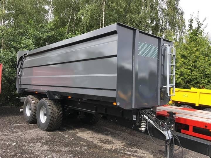 Pronar T-700 XL - 2019