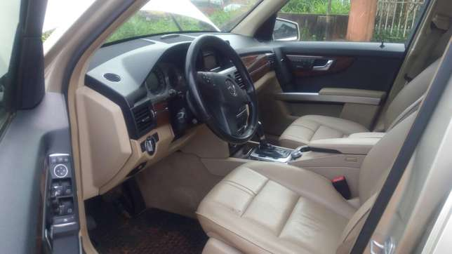 Mercedes Benz GLK350 standard numbered tokunbor Benin City - image 5