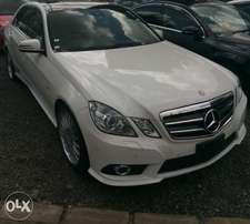 Mercedes Benz E250 Blue-Efficiency Edition J.Arrived On Special Offer!
