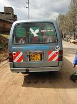 Nissan matatu for sale