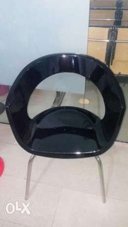 This is brand new plastic restaurant chairs Lagos Mainland - image 2