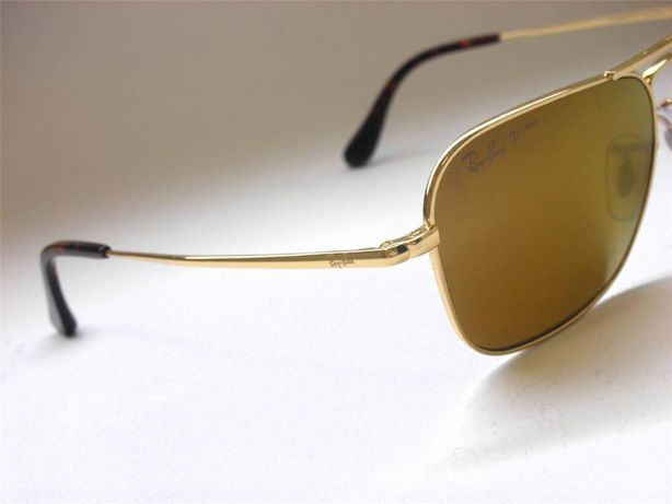 Очки Ray-Ban Ultra Caravan Gold RB 8034K 040KN3  15 000 грн. - Інші ... df1ca110c2f4a