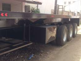 Trailer Flat bed