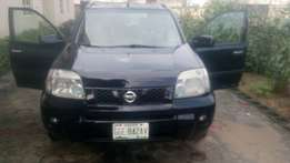Nigerian Used 2005 Nissan X-Trail For sale
