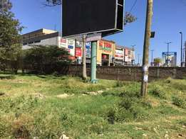 Tenasol property agency. 20 acres 4sale touching thika super high way.