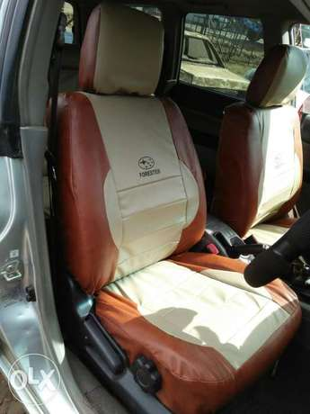 Trendy durable seat covers Zimmerman - image 4