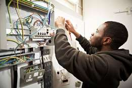 Professional ELECTRcIAN for Installation & Repairs.