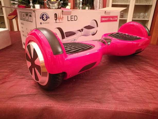 Hoverboard Drifting Scooter Brand New Johannesburg - image 2