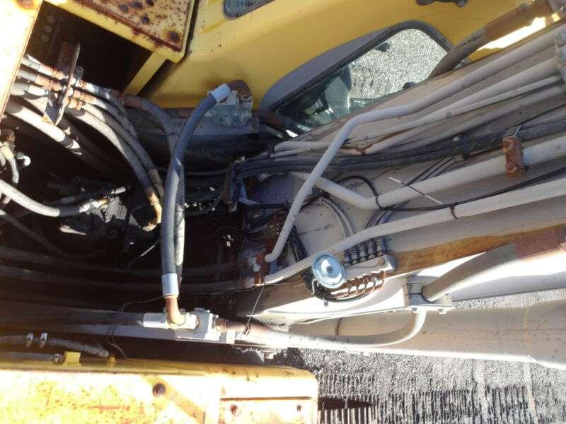Volvo Ec 240 Lc Kettenbagger Nlc Bj. 2000 125 Kw - 2000 - image 12