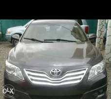 Tokunbo. Toyota Camby SE, Sport Edition