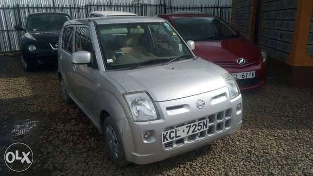3 new Nissan Pino units on special offer Nanyuki - image 8