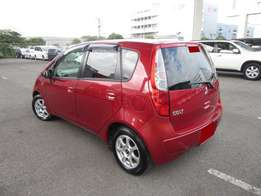 Mitsubishi colt brand new car