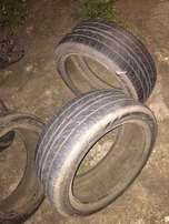 Hi all, i have 4 tyres