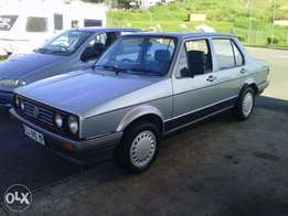 vw fox 1.6 in a super good condition,with C.O.R