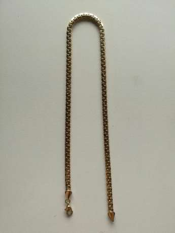 Used gold chain Bredell - image 1