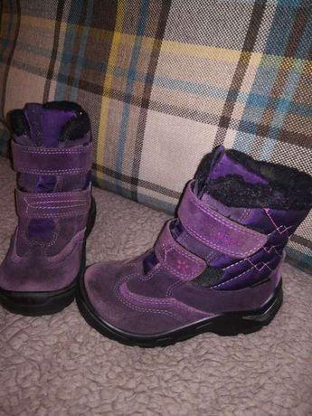 1cb02c9c366d43 Архів: Дитяче зимове дитяче взуття Ecco: 390 грн. - Дитяче взуття ...
