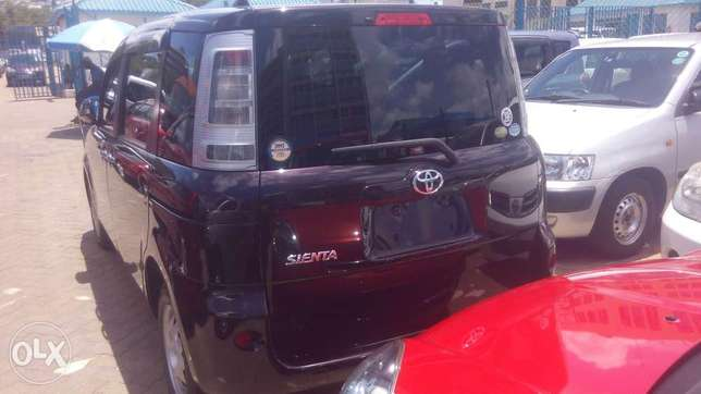Toyota Sienta New Model Available for Sale Mombasa Island - image 7