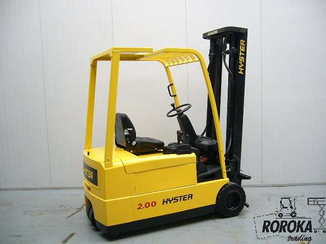 Hyster J2.00XMT - 2002 - image 9