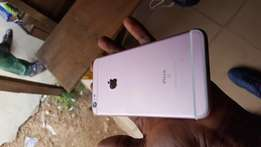Factory unlocked 16gb rose gold iPhone 6splus for sale at low price