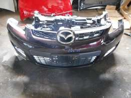 Mazda CX7 nosecut for sale