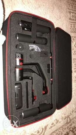 Fy a2000 gimbal FIXED PRICE