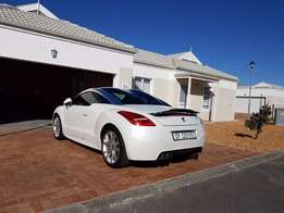2011 Peugeot RCZ 1.6THP 200 With 39500Km Trade Ins Accepted