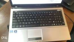 USA used Asus laptop core i5