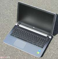 HP Core i7 Laptop - High Spec - Super Fast