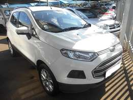 2014 Ford Eco Sport 1.0 Eco Boost