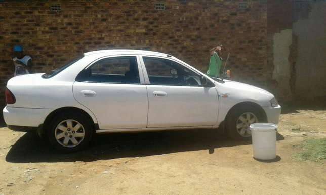 Vehicles for sale.bakkie and private car Midrand - image 3