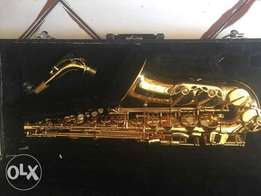 juloter saxophone for sale or swap