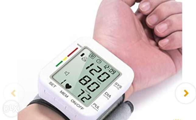 Repair all kind of blood pressure machines صيانة مكنة ضغط