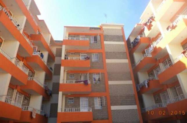 Prime Commercial Flat For Sale In Kahawa Wendani Kahawa West/Njua - image 2
