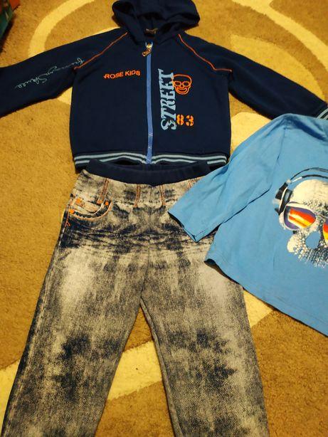 c2496aeb Крутой спортивный костюм тройка: 150 грн. - Одежда для мальчиков ...