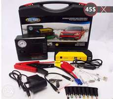 HIGH POWER Jump Start Car 50800mAh Power Bank ، delivery 4$