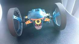 Parrot Mini Drone Jumping Sumo Navy Blue
