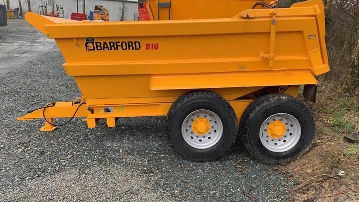 Barford 2019 New