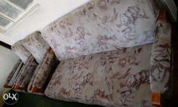 Second hand Sofas in good condition