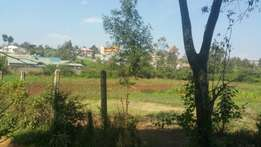 1/8 of an acre for sale in dagoretti Nairobi