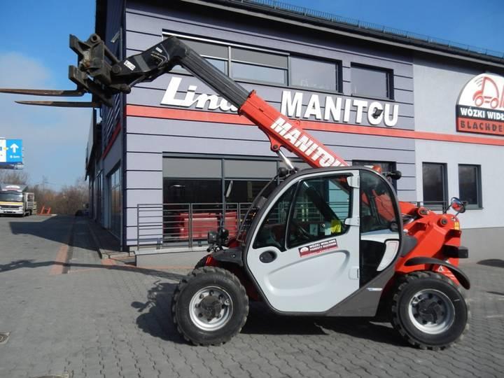 Manitou MT 625 - 2013